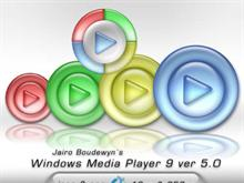Windows Media Player 9 ver 5.0