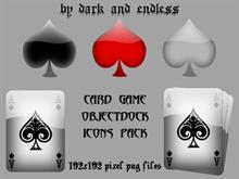 Card Game Pack