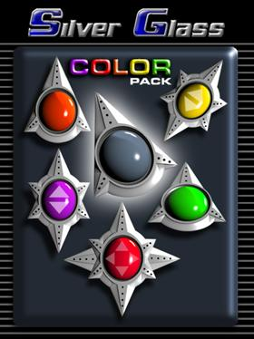 Silver Glass Color Pack