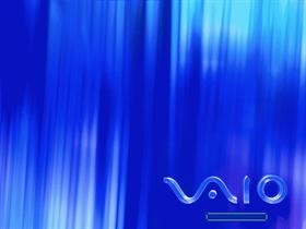 VAIO Reflected Blue