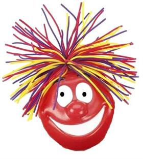 Red Nose Day Follower