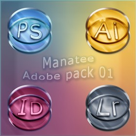 Manatee Adobe Pack 1