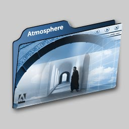 Adobe Atmosphere 1.0 Folder