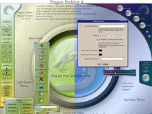 Dragon Desktop 4