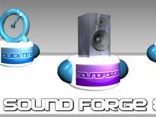 Icon Factory Update * SoundForge *