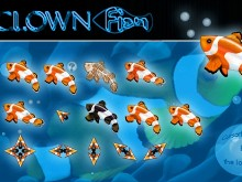 CLOWN FISH#summerofcfx
