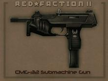 RedFaction WEP MP