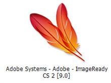 Adobe Systems - ImageReady CS 2 [2005] [9.0]
