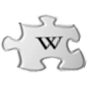 Wikipedia Search Icon