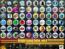 Bright Icons Suite vol.4