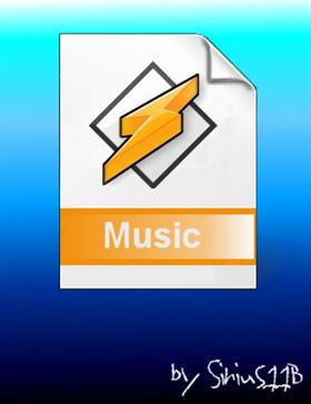 Winamp Music File