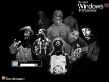 Windows Xp Rap Edition