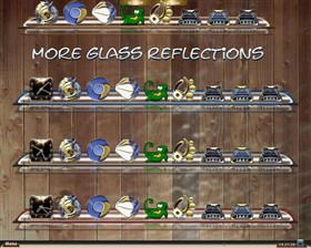 More Glass Reflections for OD 2