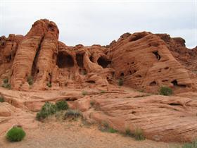 Valley of Fire V4