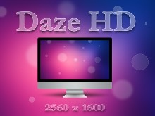 Daze HD Pack