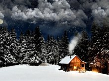 Forest_Winter_Cabin