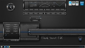 Dark Steel DX