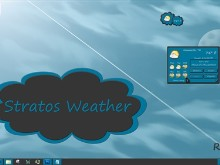 Stratos Weather