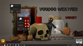 VooDoo Weather Widget