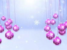 Christmas Baubles 3