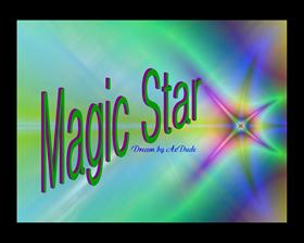 Magic Star Dream