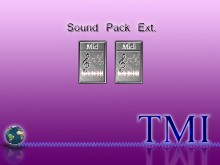 Sound Pack Ext.