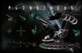 Prometheus FX
