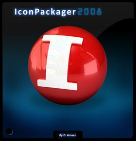 IconPackager 2008