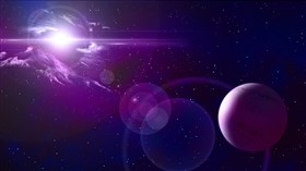 Purple Space