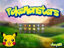 Pokemonsters