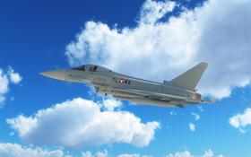 RAF Eurofighter