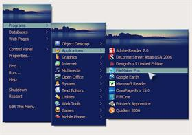Sunrise RightClick Menu