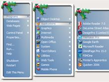 Yule B Cool RightClick Menu