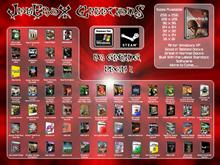 JukEboX CreationS - PC Games 1