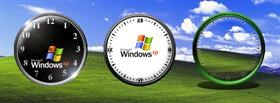 XP Clocks