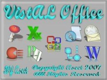 VistAL Office