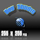 Dev Studio DocK Icon