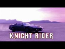 Knight Rider (Kitt Screen Saver)