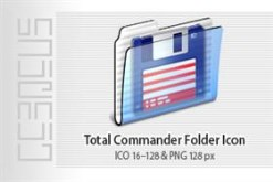 Total Commander Folder Icon